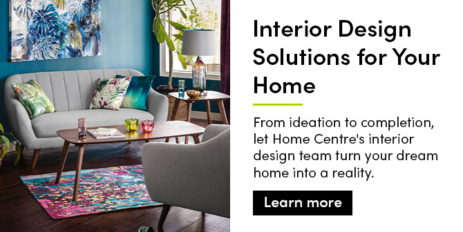 Online Shopping at Home Centre
